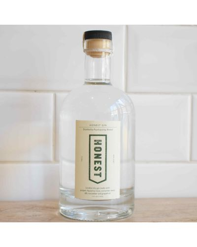 Honest Gin (70cl)
